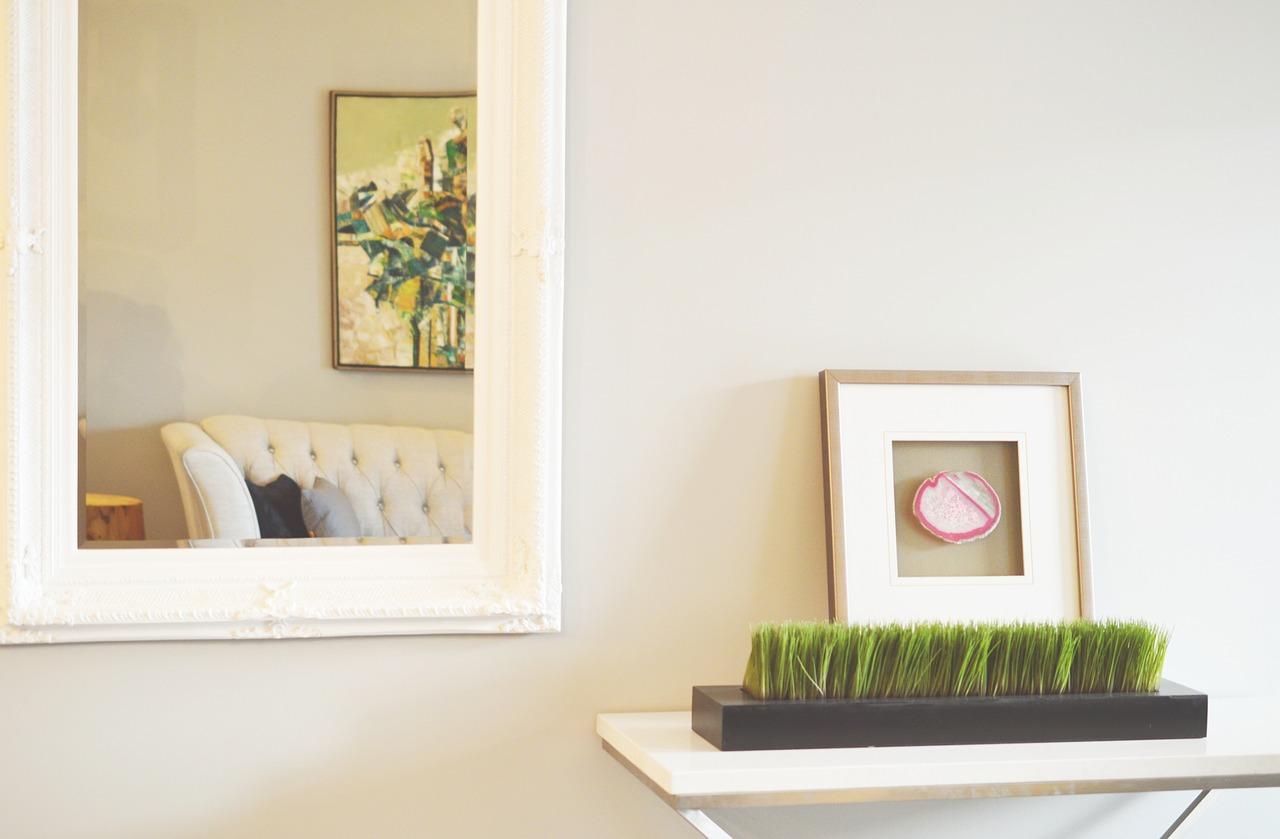 四畳半の部屋でもオシャレで可愛くする為の3つの方法とは?