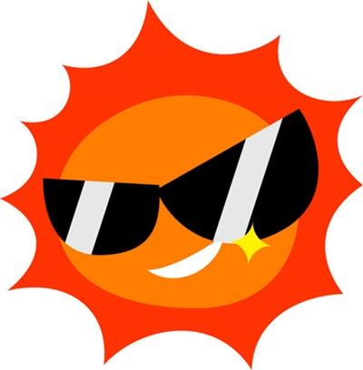 簡単に目も肌も紫外線(UV)カットする方法!