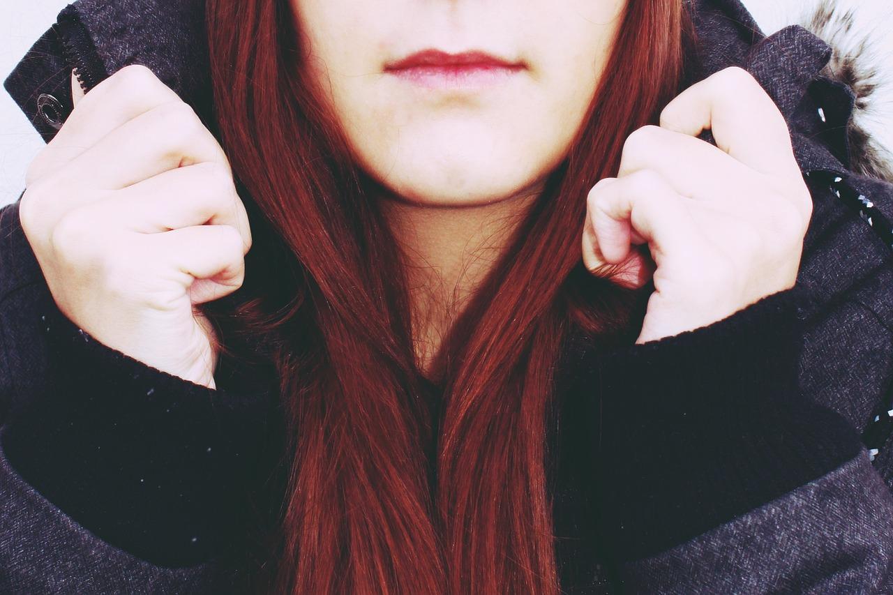 顎周りによく出来る大人ニキビの原因