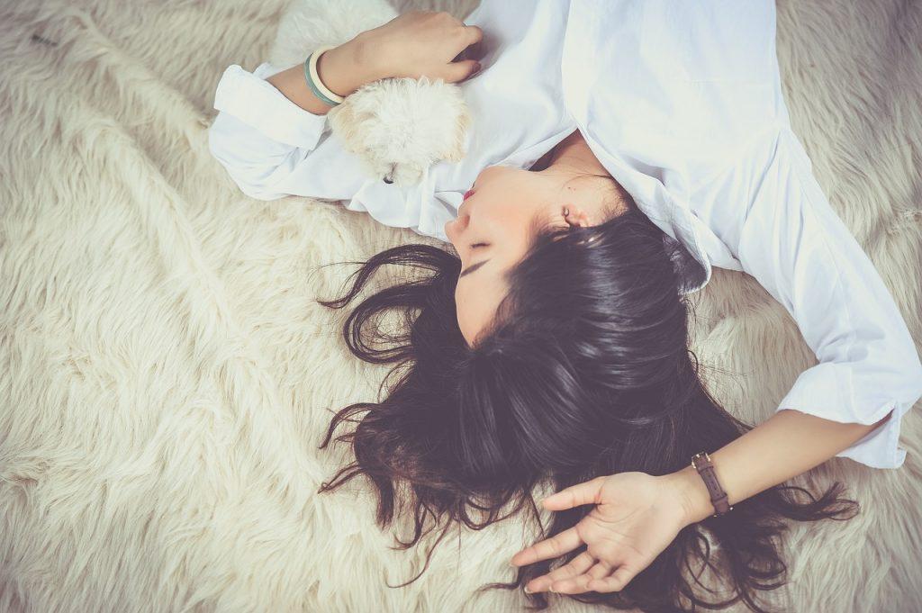 体の中から温めて、冷え症を根本的に改善
