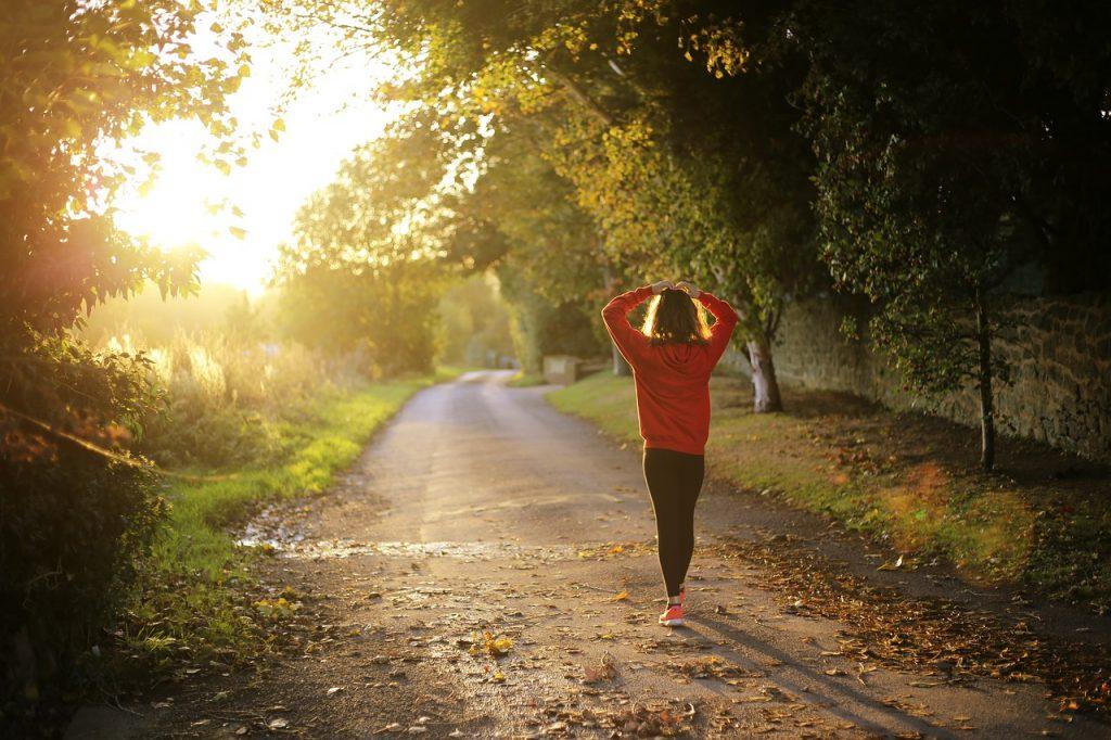 50代女性の基礎代謝は急激に下がる