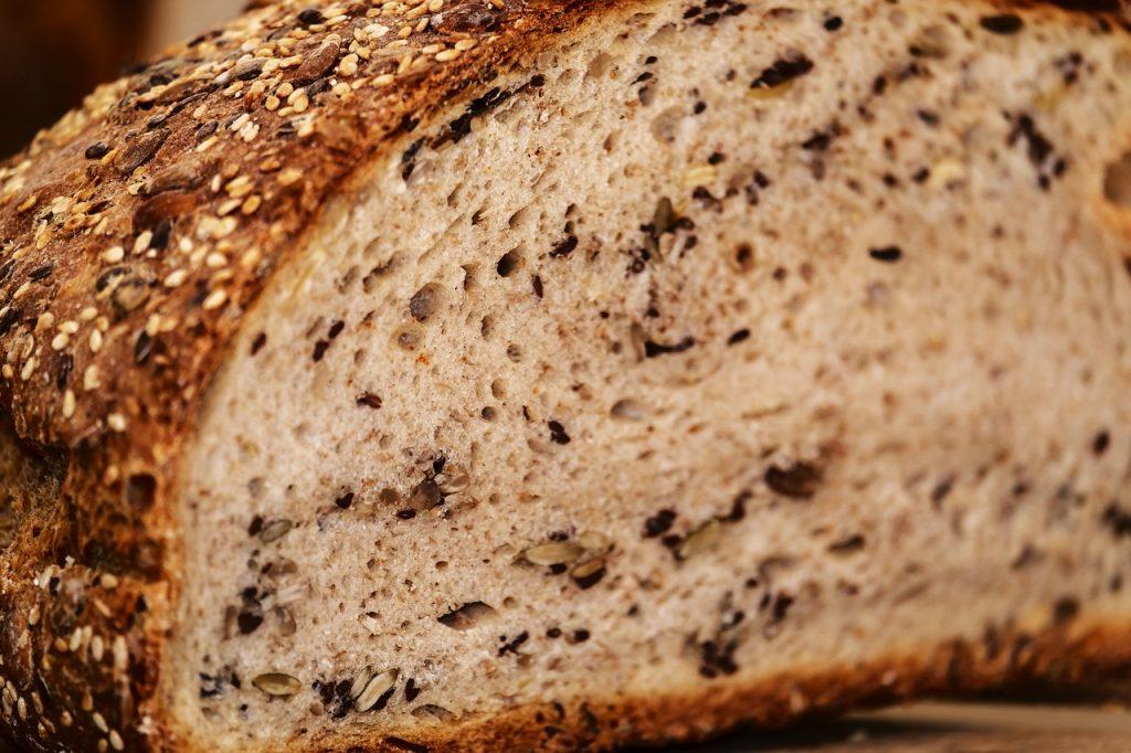 パンで太る体質とその理由は