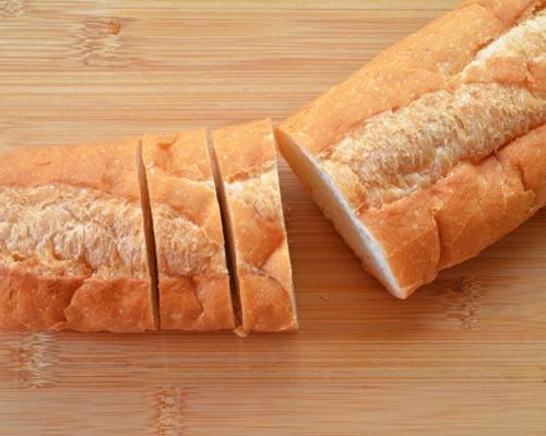 朝食におすすめのパン!