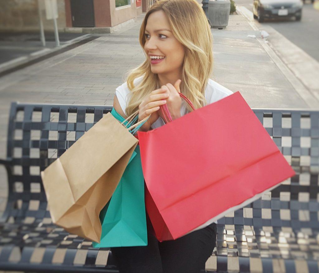 買い物の際に気をつけたい事