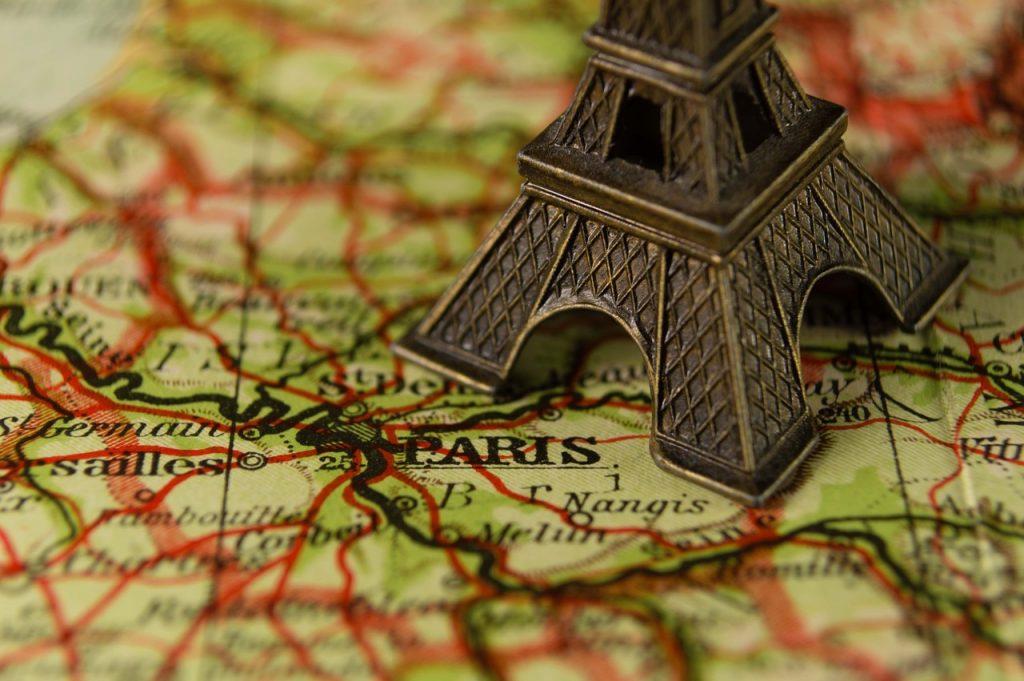 日本とフランス、どっちが英語を話せる人が多い
