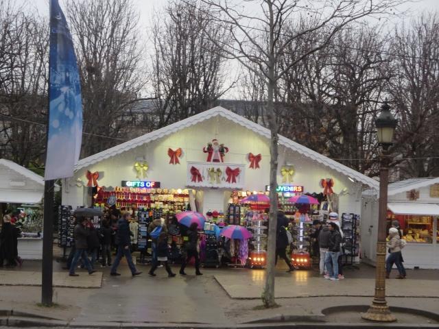 クリスマスマーケットってどんなところ?実際に行ってみた体験を紹介!