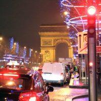 2018フランスパリのクリスマスマーケットの過ごし方を体験者が語るよ!