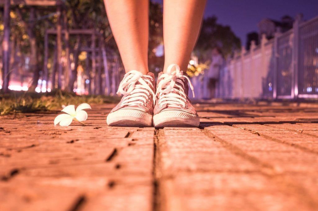 冬のフランス旅行に活躍する靴 選びポイント