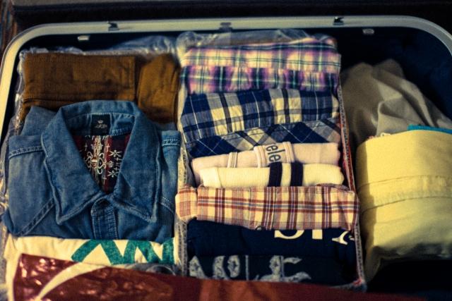 荷物チェックの際に怪しまれる人は決まっている?!