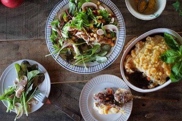 フランスの伝統料理や家庭料理を紹介!