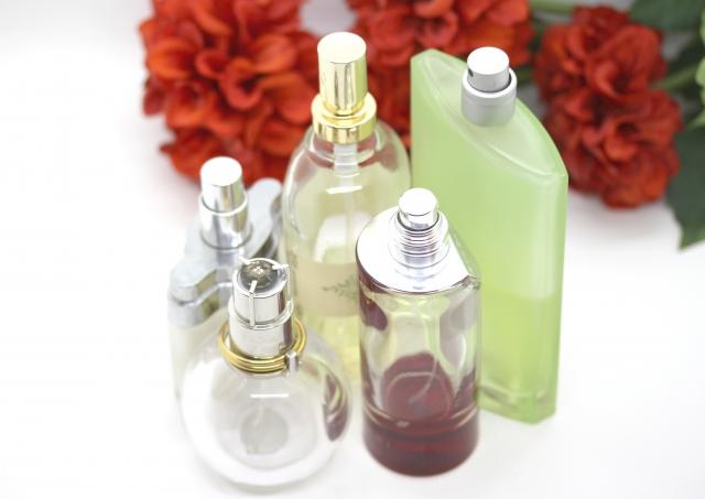 フランスで人気の香水ブランドは?