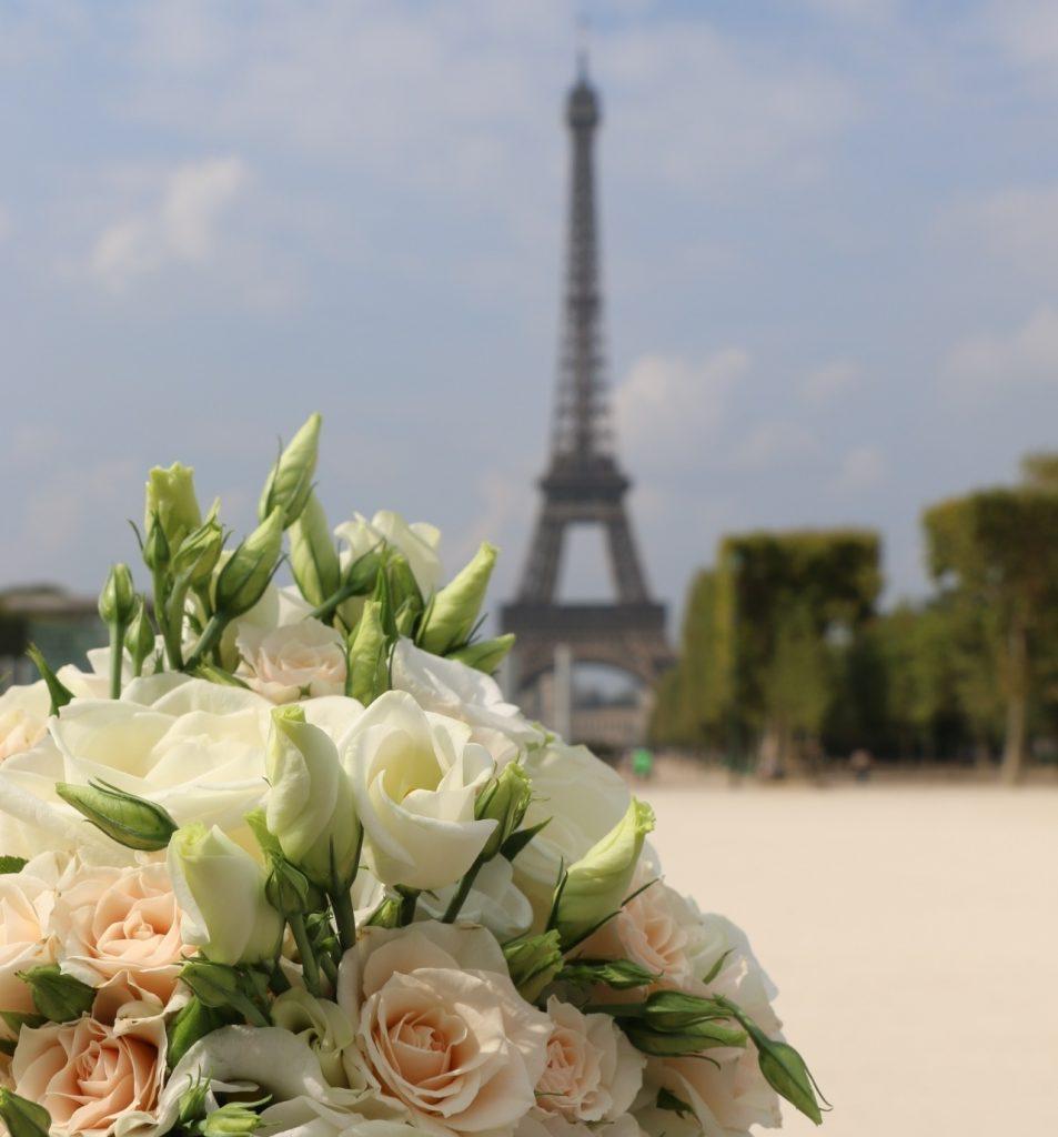 フランス人との結婚について