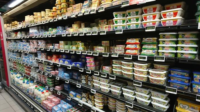 フランスバターどんなお店で買うのがお得?