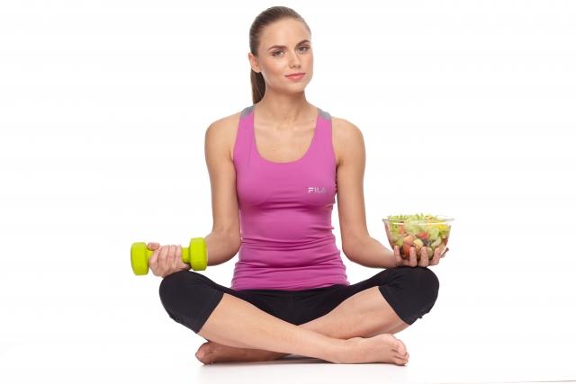 40代女性 一日の消費カロリー
