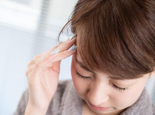 かき氷や冷たいものを食べても頭痛くならない人の特徴