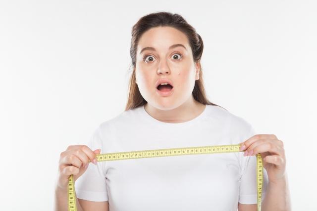 どちらが太る?カロリーは?
