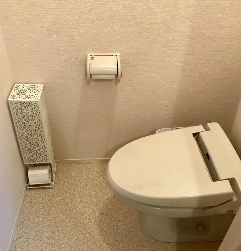 風水的にトイレ掃除で気を付ける事