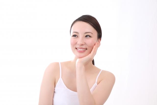 腸が綺麗になると美肌やアトピーまで改善する事も