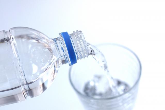 ペットボトル症候群とは