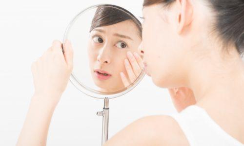 【体験談】二の腕のブツブツと同じ様な毛孔性苔癬が顔にも!ステロイドは効く?