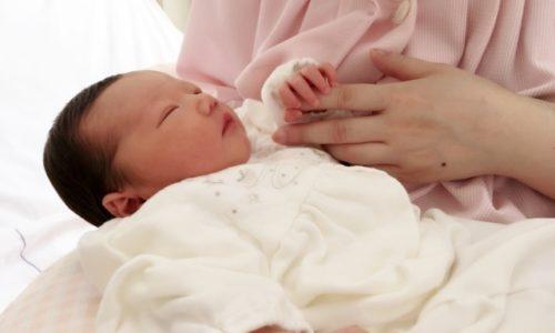 出産後基礎代謝が下がった!上げる方法は?遺伝が関係しているの?