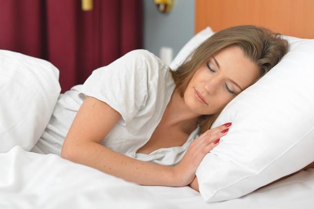 良質な睡眠とスッキリとした目覚めを呼ぶには