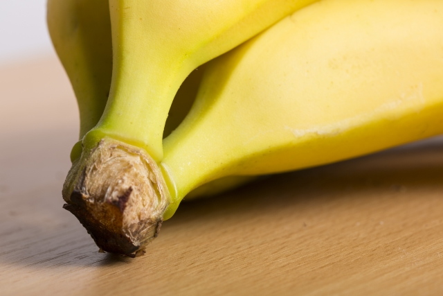 バナナの長期保存方法!