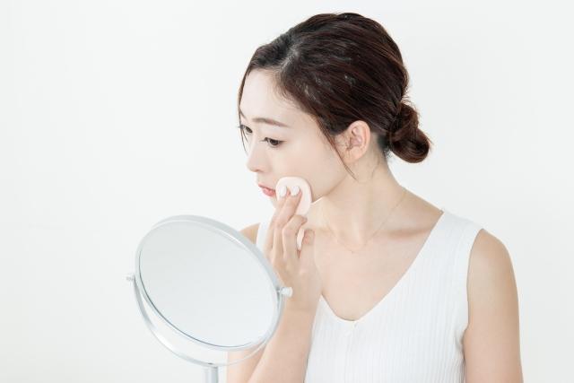 シナモンがシミや乾燥肌に効果的って本当?