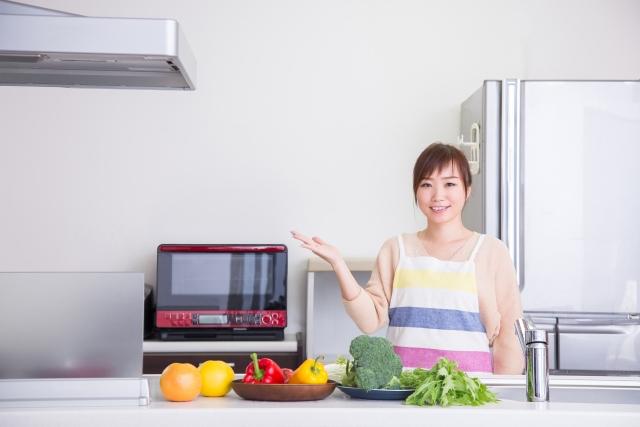 生野菜と乾燥野菜、焼き野菜の栄養価とオススメはどれ?