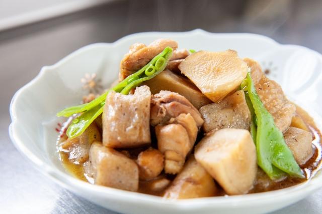 おすすめの野菜の煮物レシピ!