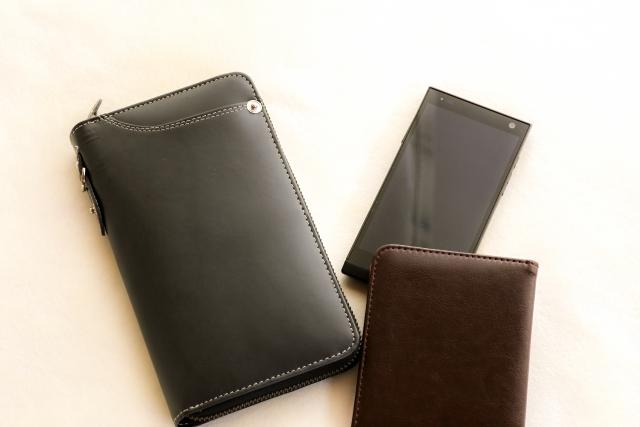 財布の買い替え時期