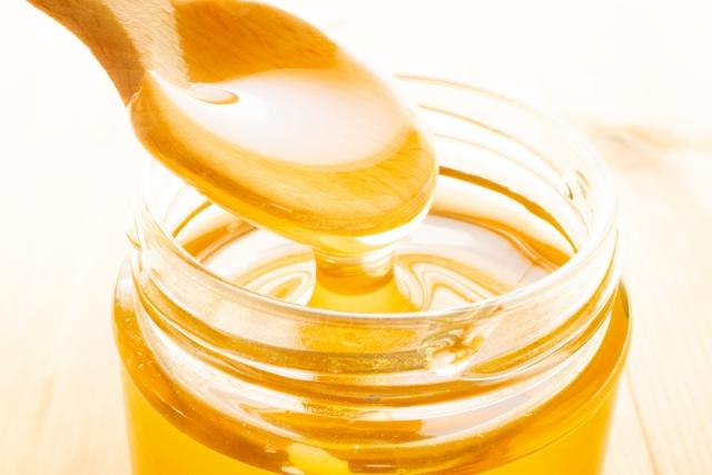 蜂蜜の効能や栄養素