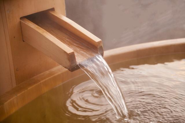 よもぎ茶の茶殻は料理やお風呂に使える!