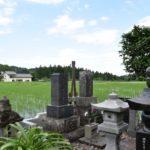 2018大阪のお盆とお墓参りやお中元の時期は?お彼岸はいつ?